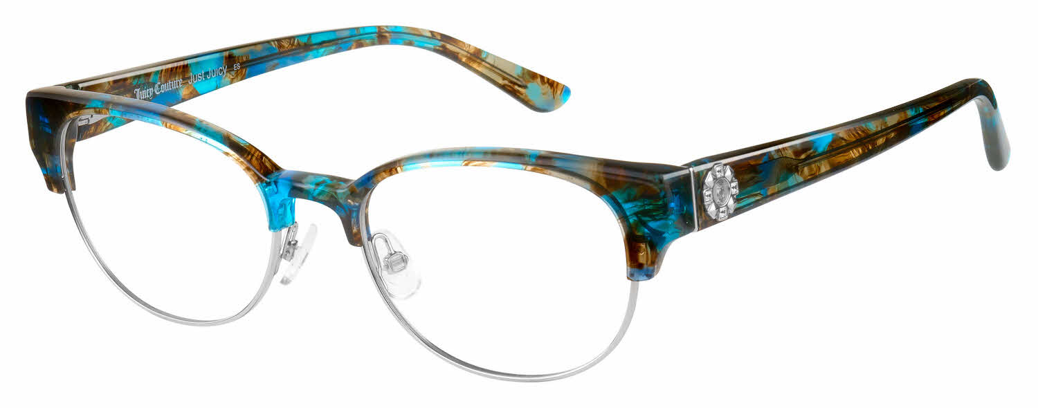 Juicy Couture Ju 172 Eyeglasses