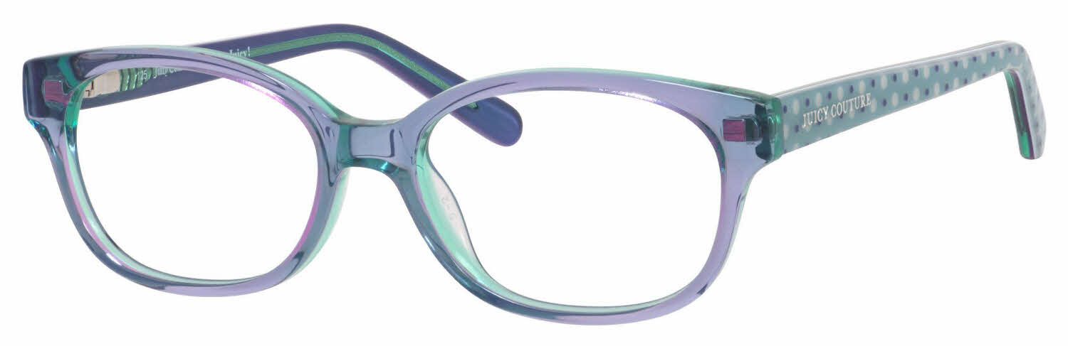 juicy couture ju 920 eyeglasses free shipping