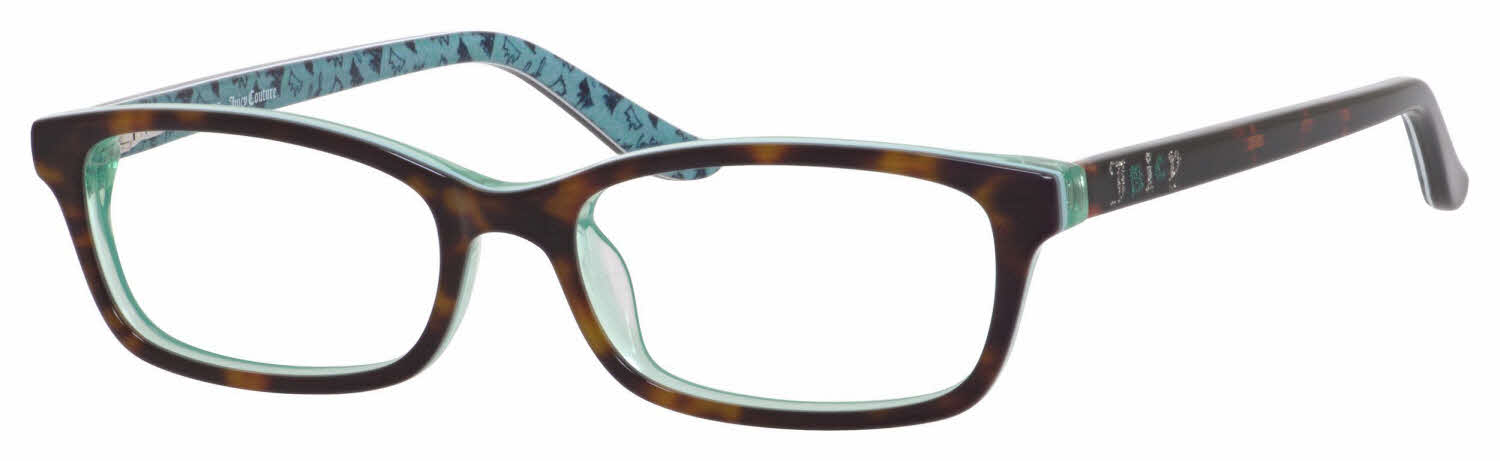 Juicy Couture Children s Eyeglass Frames : Juicy Couture Juicy 924 Eyeglasses Free Shipping