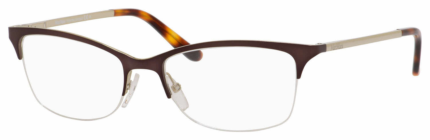 Max Mara MM1216 Eyeglasses