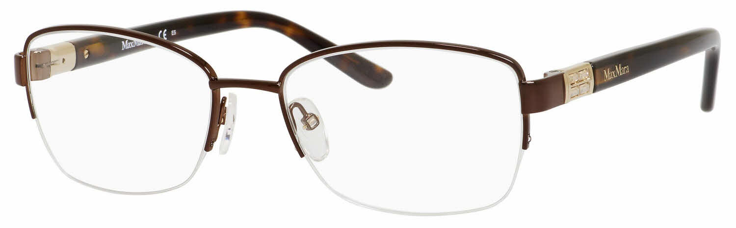 Max Mara MM1220 Eyeglasses