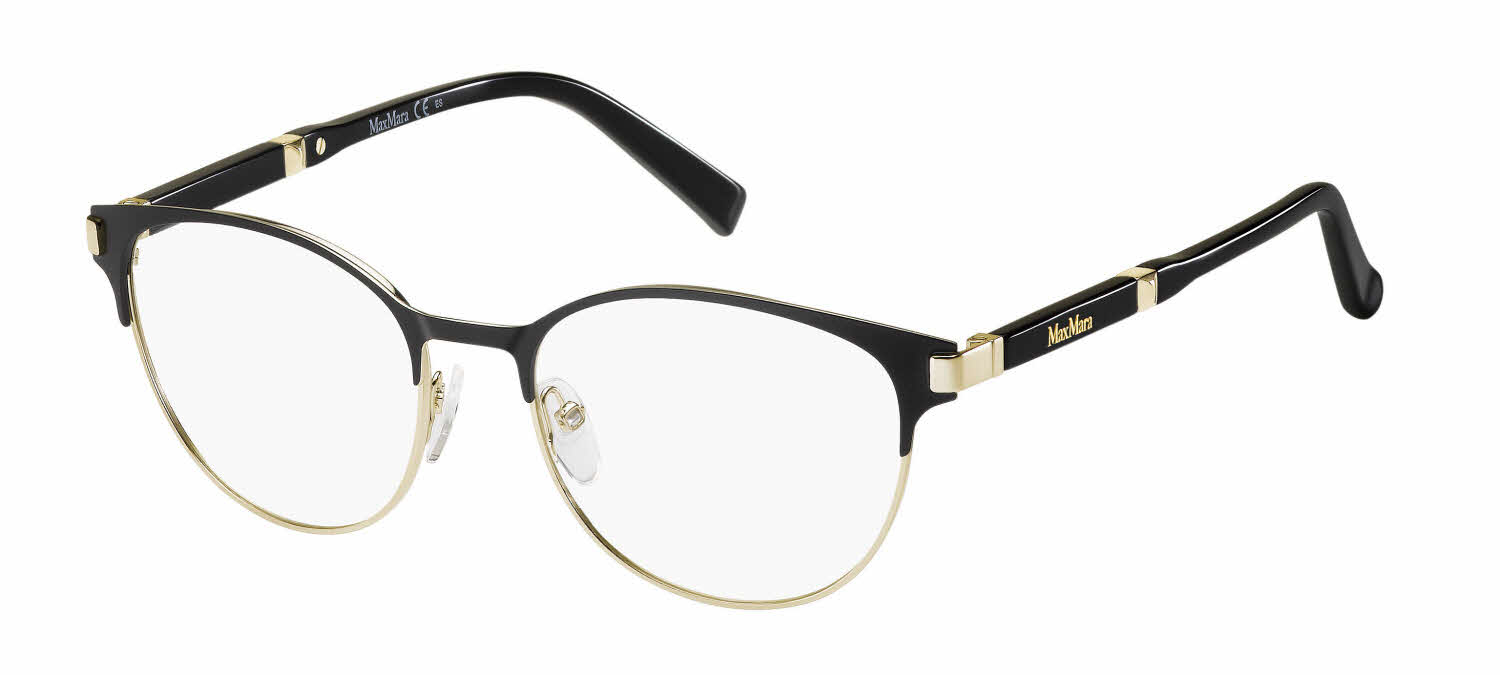 Max Mara Mm 1254 Eyeglasses
