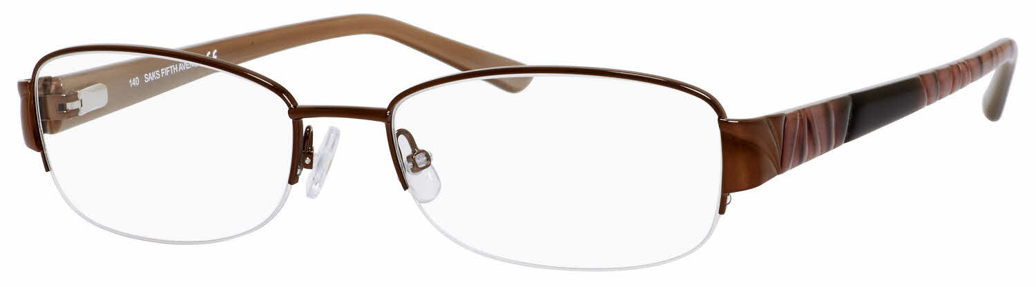 Saks Fifth Avenue SF275 Eyeglasses