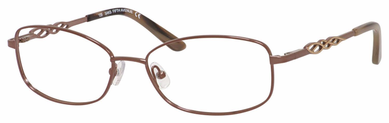 Saks Fifth Avenue SF283T Eyeglasses