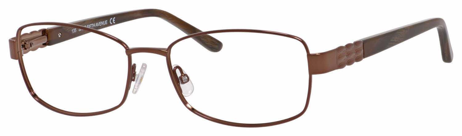 Saks Fifth Avenue Saks 287 Eyeglasses
