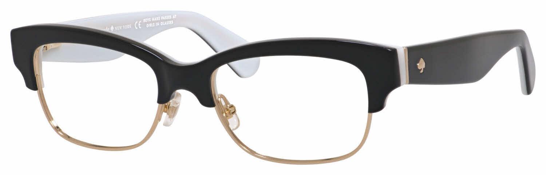 Kate Spade Shantal Eyeglasses Free Shipping
