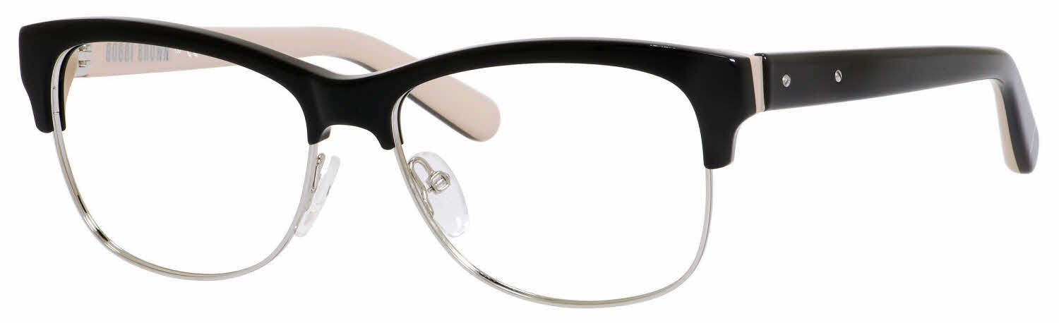 Bobbi Brown The Dean Eyeglasses