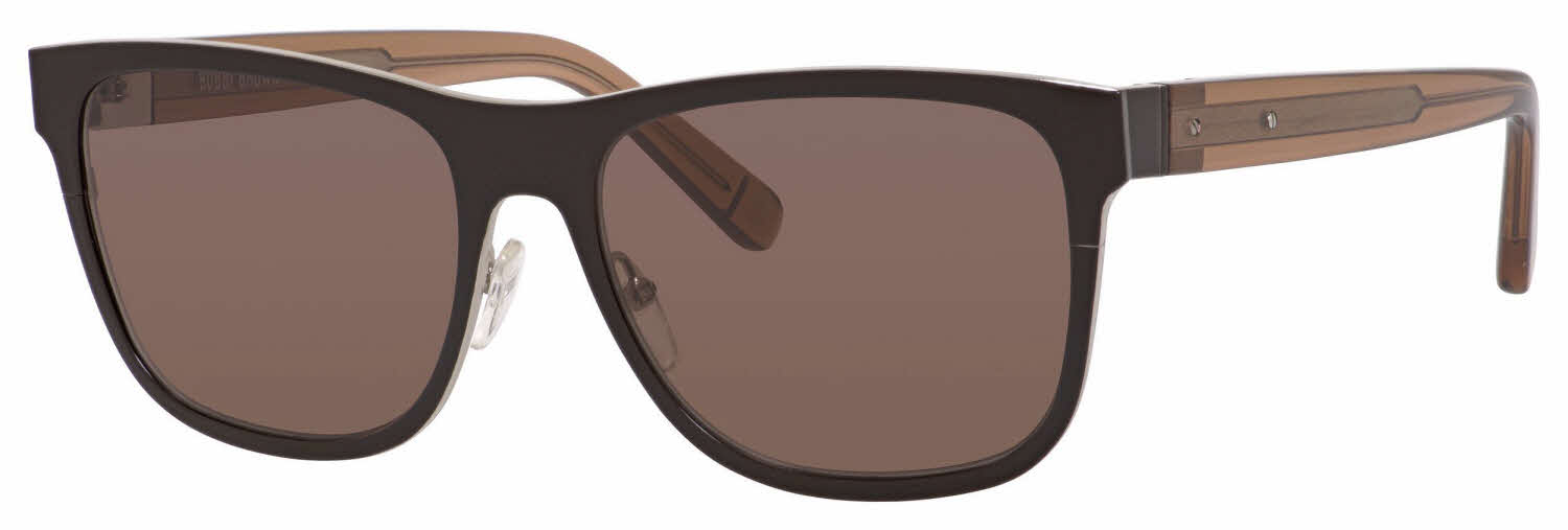 Bobbi Brown The Zack/S Sunglasses