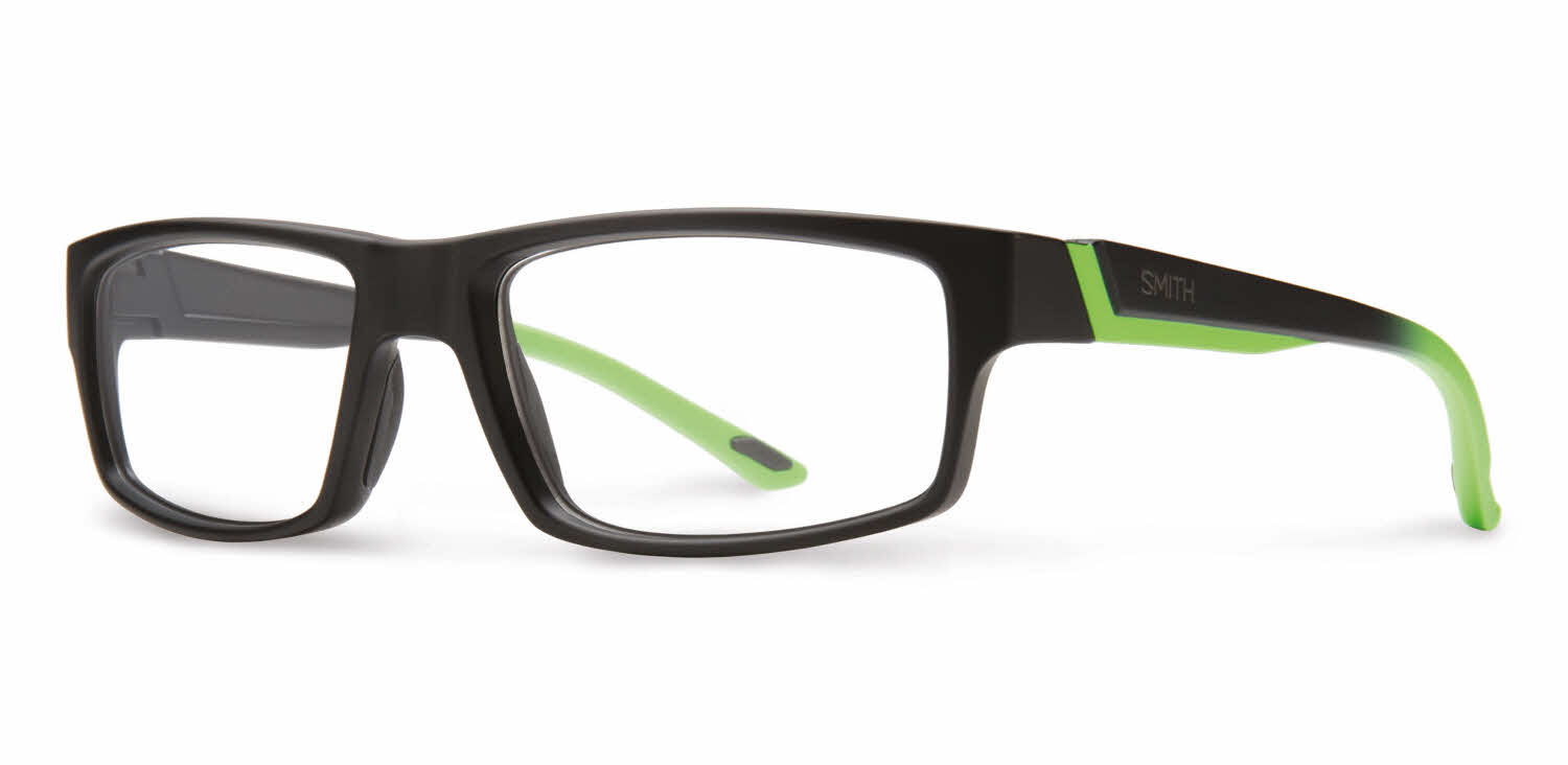 Smith Vagabond Eyeglasses