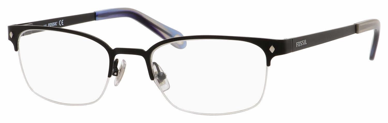 Fossil Will Eyeglasses