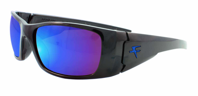 Fatheadz Black Nitro XL Sunglasses