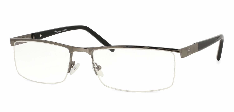 Fatheadz Capital XL-Preferred Stock Eyeglasses