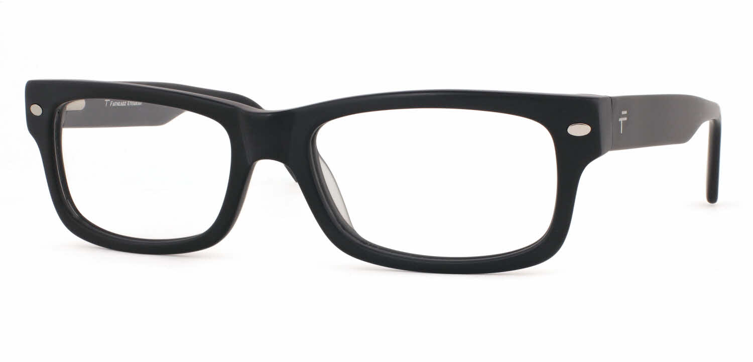 Glasses Frames Xl : Fatheadz Matty XL Eyeglasses Free Shipping