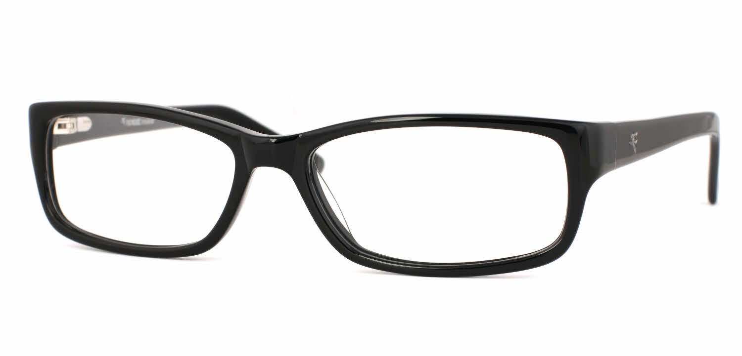 Glasses Frames Xl : Fatheadz The Mik XL Eyeglasses Free Shipping