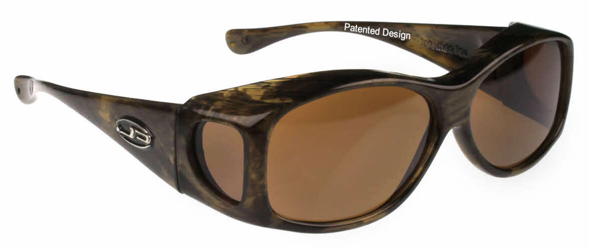 Fitovers Brand Glides Sunglasses