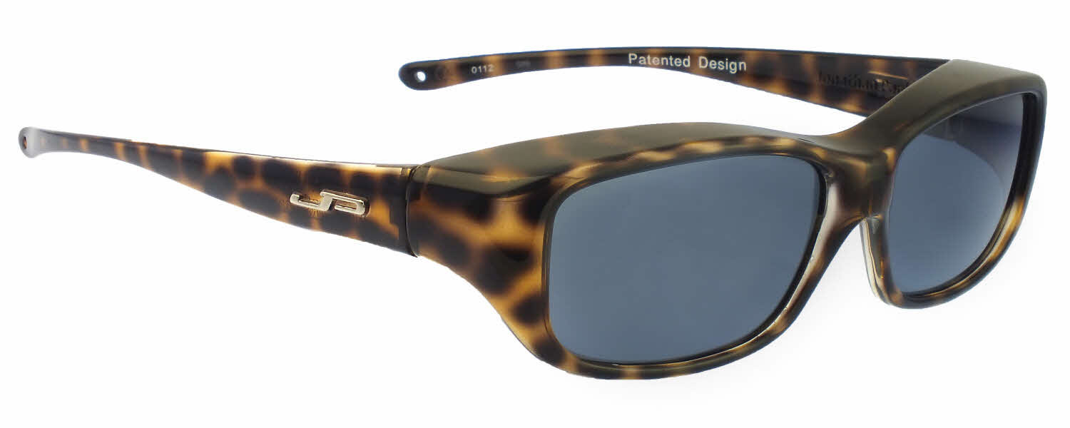 Fitovers Brand Queeda Sunglasses