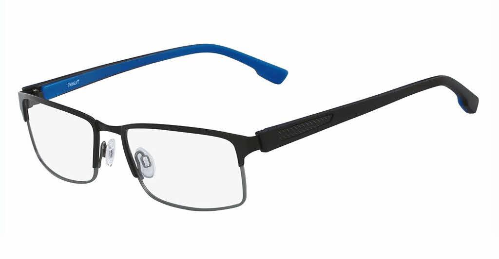 Eyeglasses FLEXON E 1036 210 BROWN