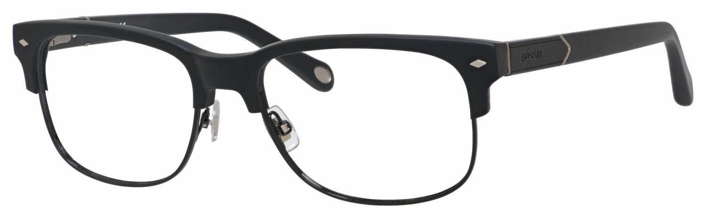 Fossil Fossil 6076 Eyeglasses