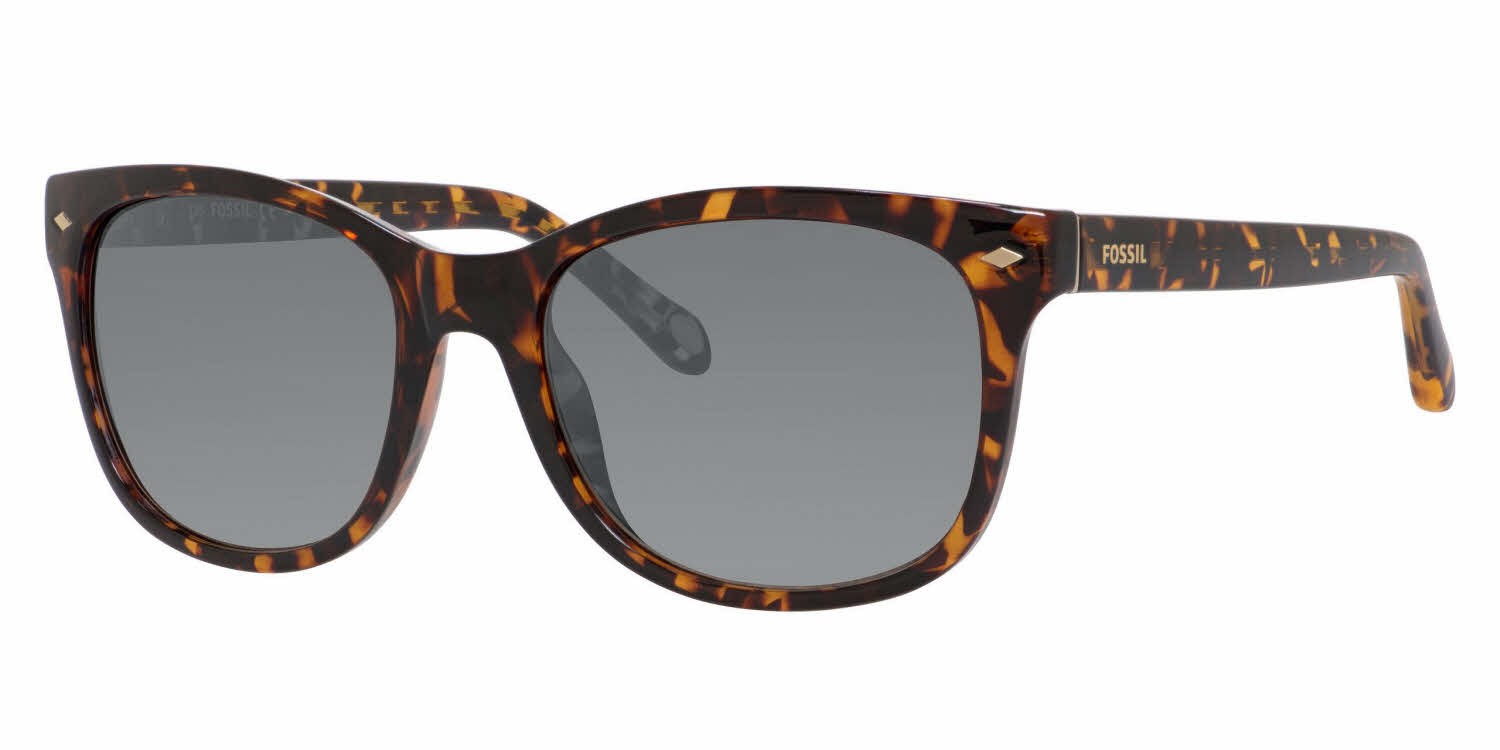 Fossil Fossil 3006/S Prescription Sunglasses