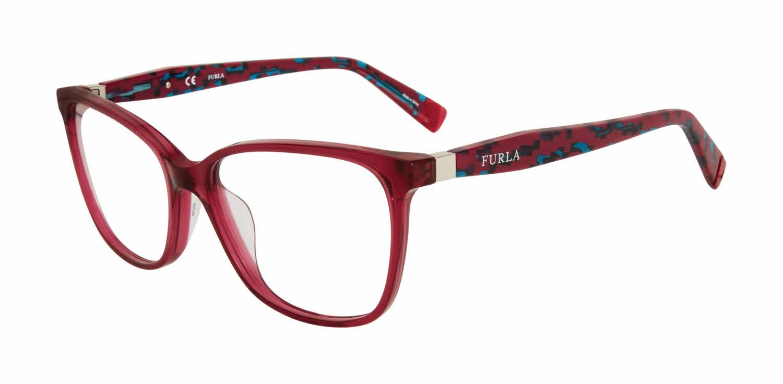 d94ab92897 Furla VFU196 Eyeglasses