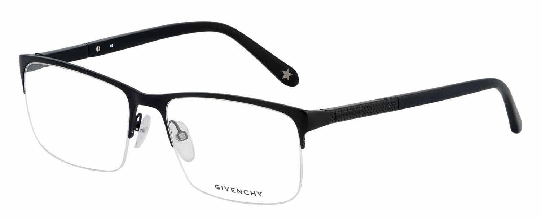 Eyeglass Frames Givenchy : Givenchy VGV 492 Eyeglasses Free Shipping