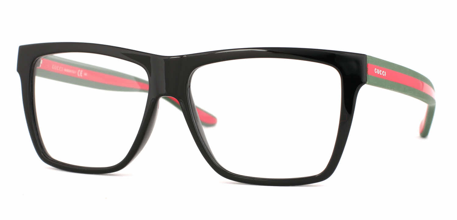 Gucci Eyeglasses Frames Direct : Gucci GG1008 Eyeglasses Free Shipping