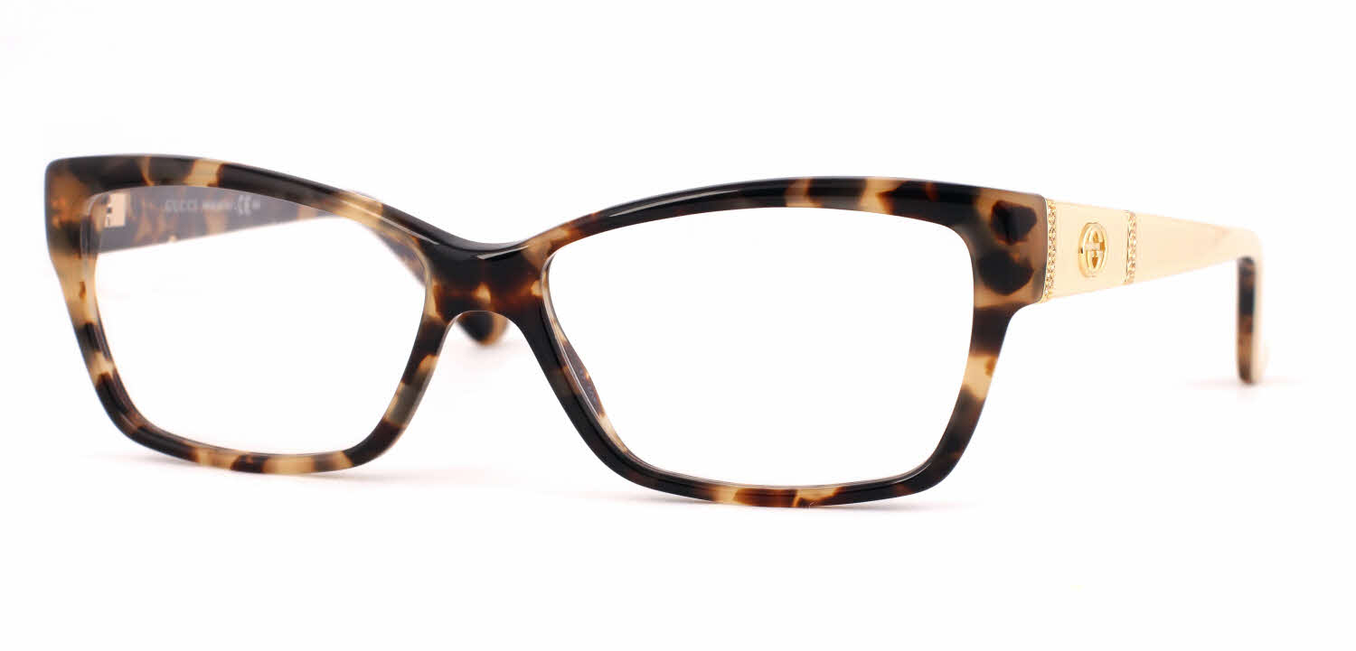 Glasses Frame Gucci : Gucci GG3559 Eyeglasses Free Shipping