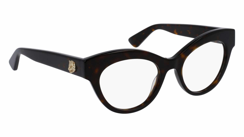 2171f167ff Gucci GG0030O Eyeglasses