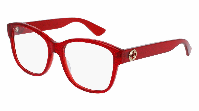 gucci gg0038o eyeglasses free shipping