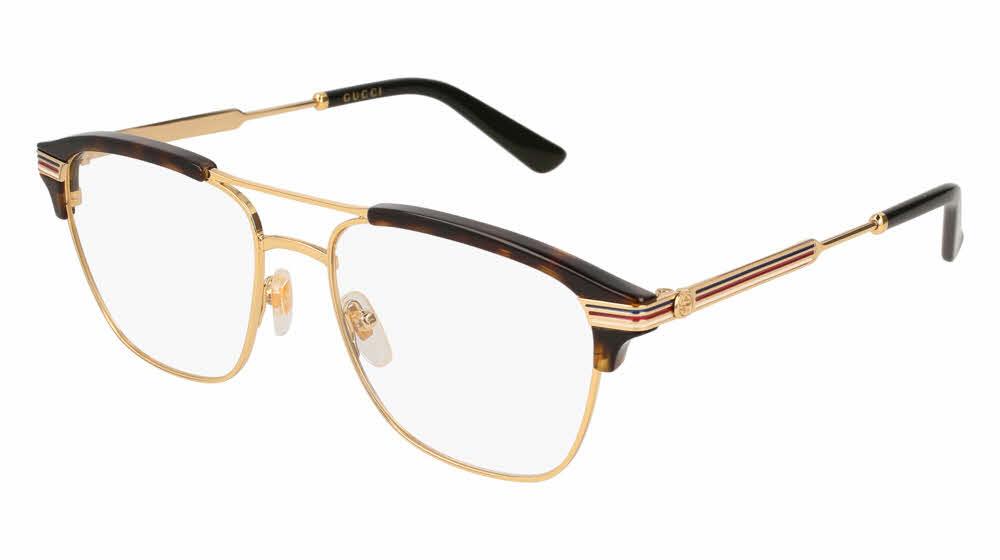 52b3e5b685f Gucci GG0241O Eyeglasses