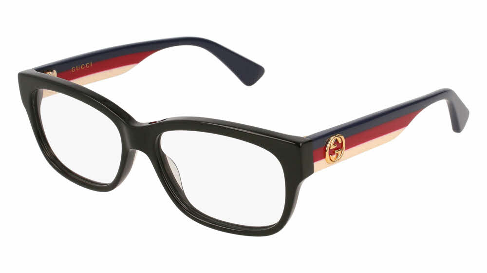 Gucci GG0278OA - Alternate Fit Eyeglasses