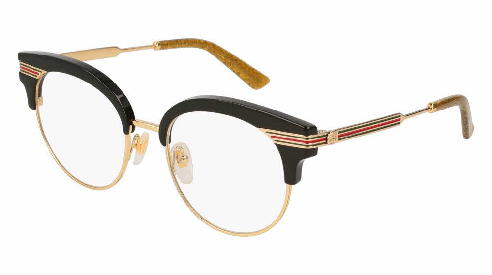2ec4f431c17 Gucci GG0285O Eyeglasses | Free Shipping