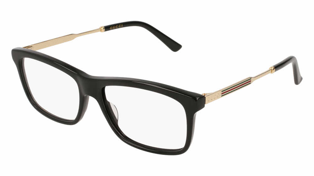 Gucci GG0302O Eyeglasses | Free Shipping