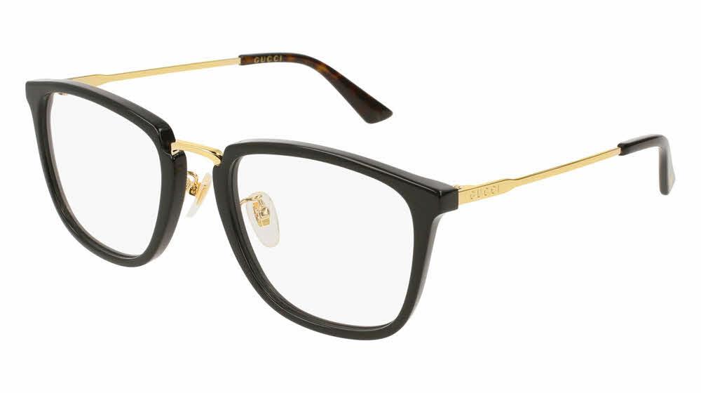 b003593cbee7 Gucci GG0323O Eyeglasses | Free Shipping