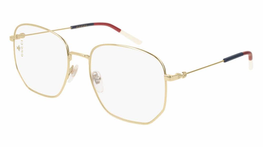 44ceb02c6c9 Gucci GG0396O Eyeglasses