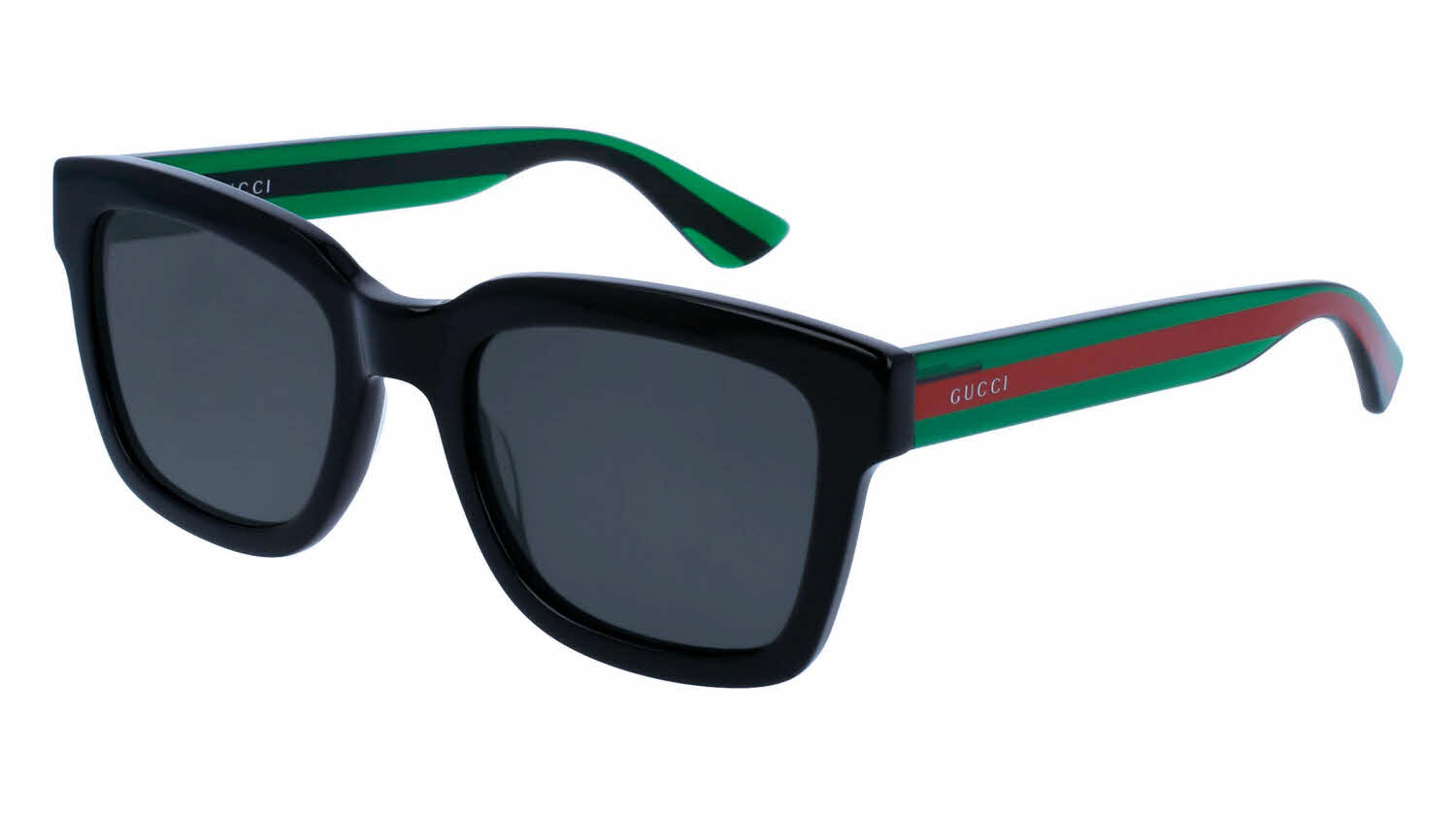 Gucci GG0001S Prescription Sunglasses