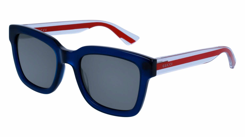 Gucci GG0001S Prescription Sunglasses