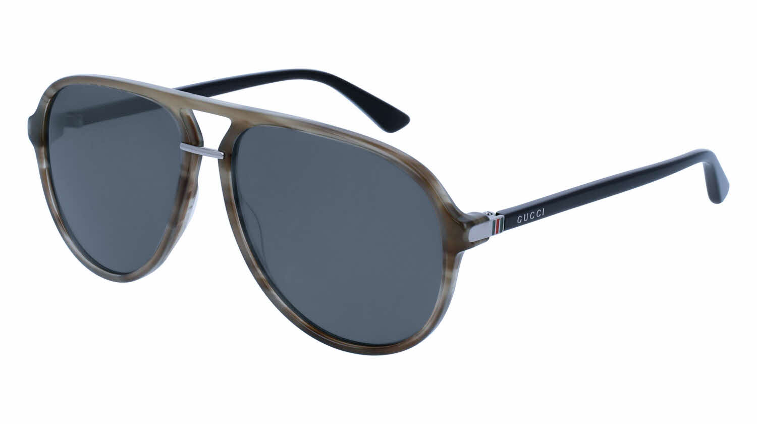 Gucci GG0015S Prescription Sunglasses