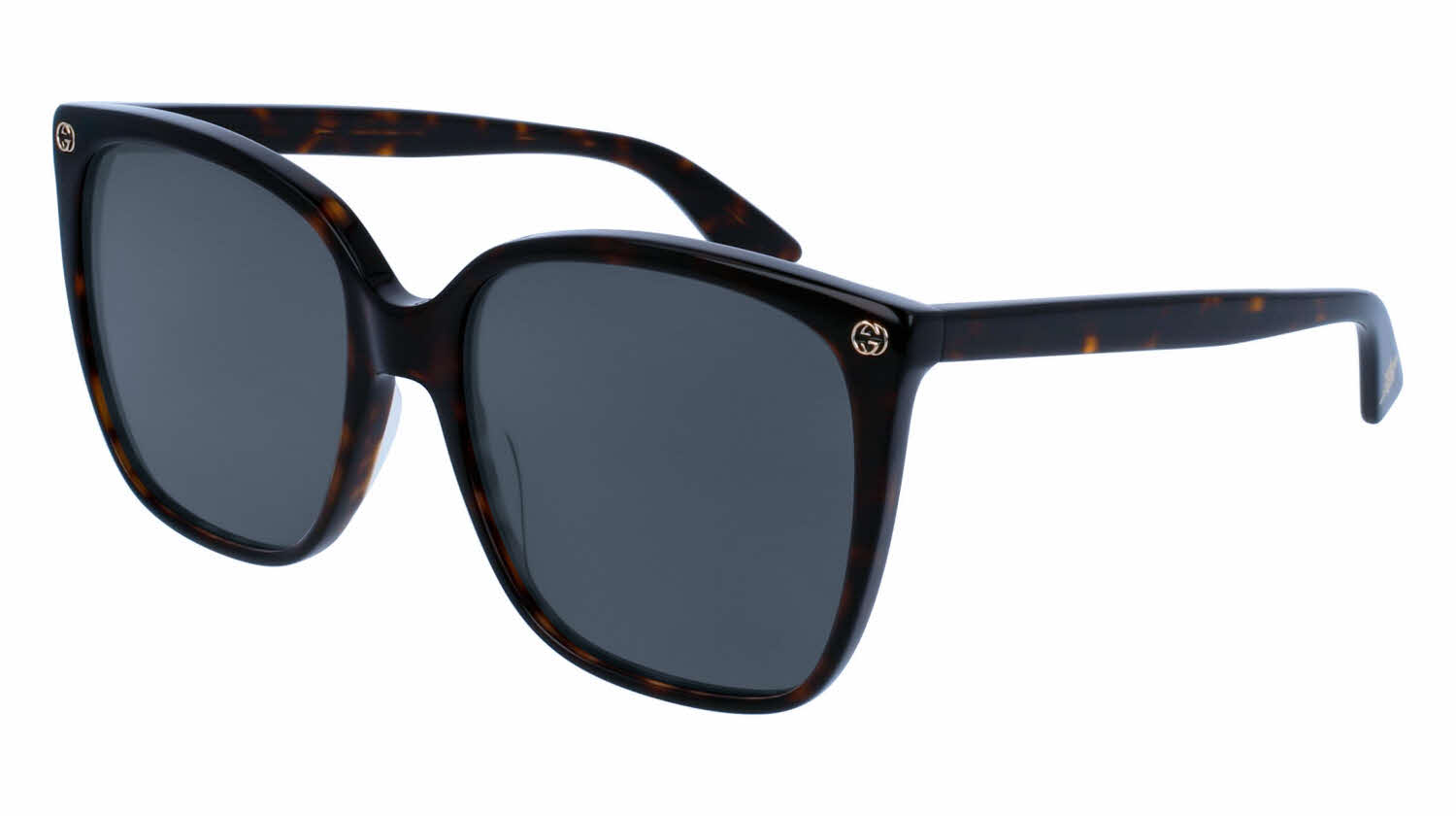 Gucci GG0022S Prescription Sunglasses