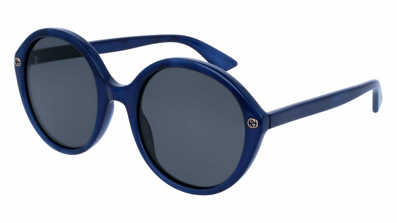 Gucci GG0023S Prescription Sunglasses