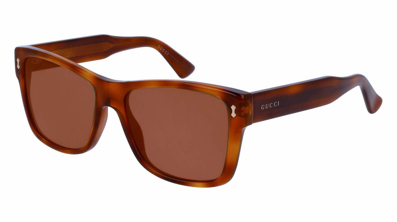 Gucci GG0052S Prescription Sunglasses