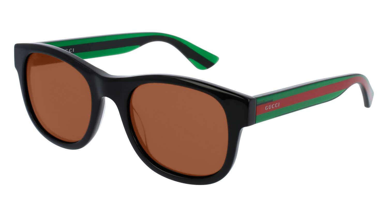 Gucci GG0003S Prescription Sunglasses