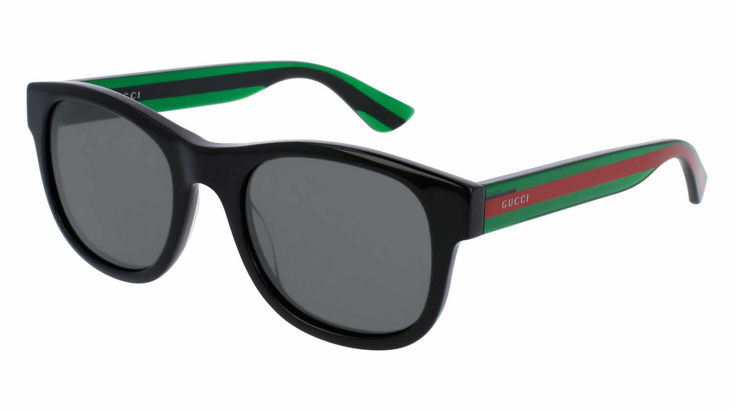 Gucci GG0003S Prescription Sunglasses