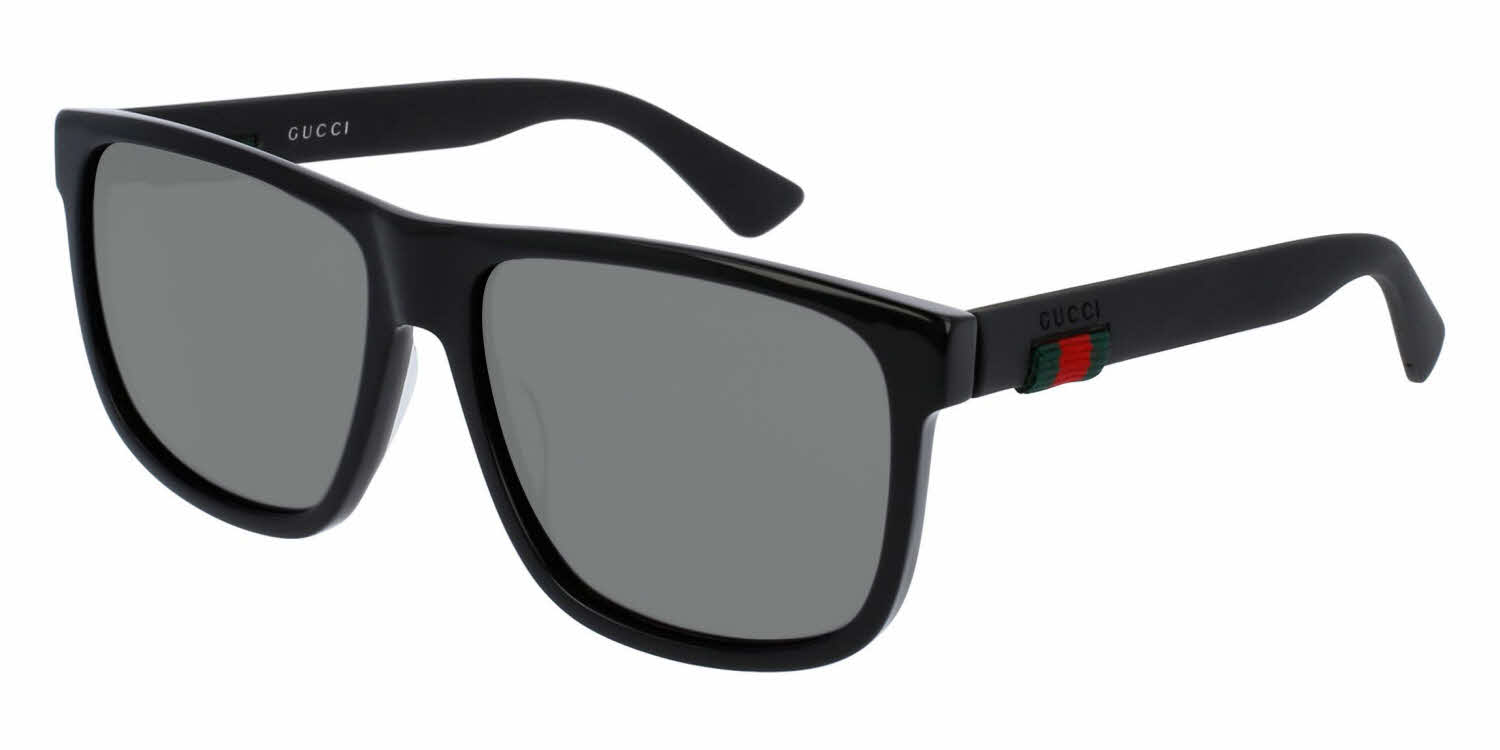 Gucci GG0010S Prescription Sunglasses
