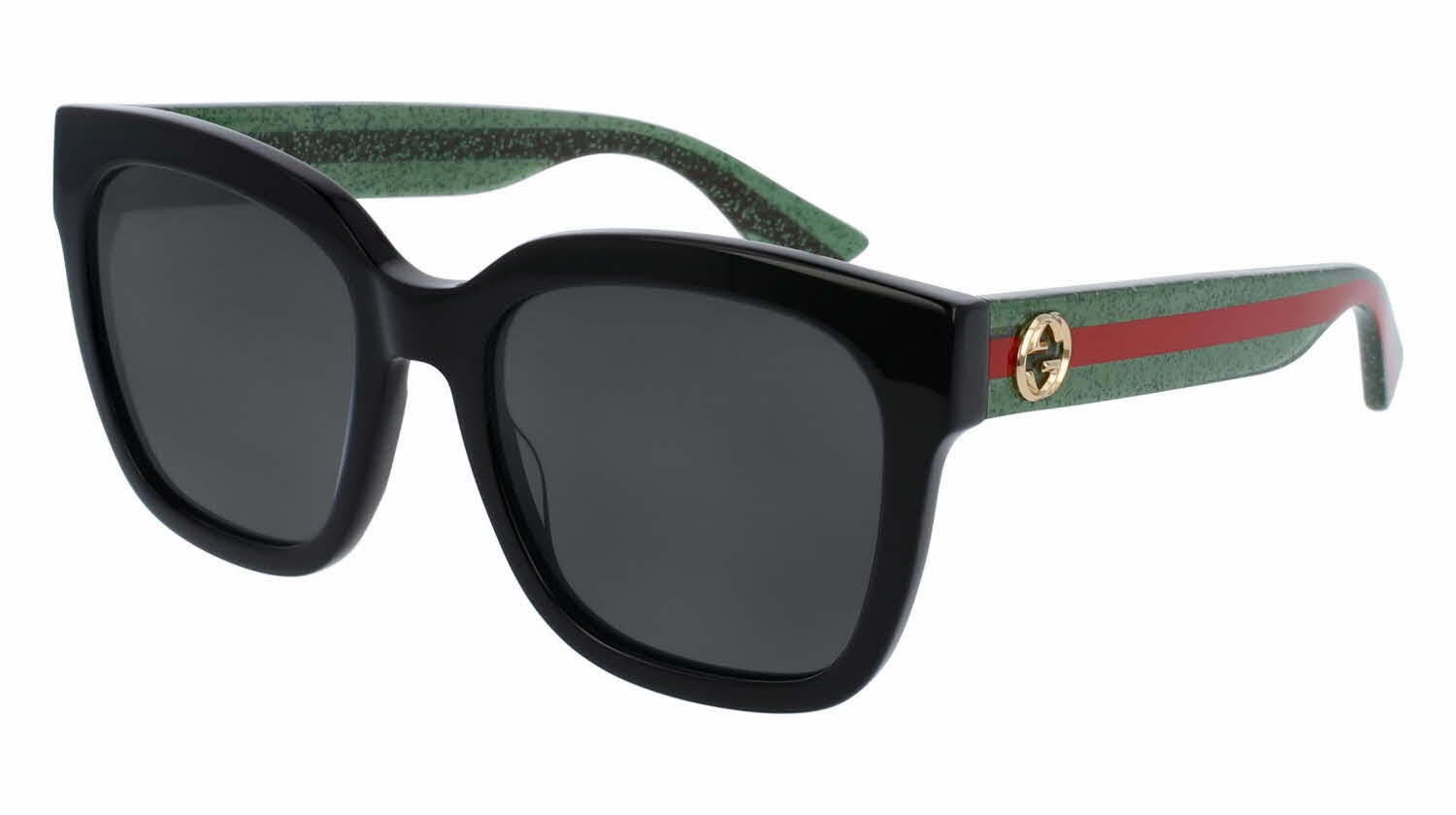 Gucci GG0034S Prescription Sunglasses