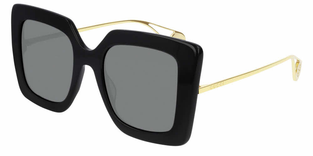 Gucci GG0435S Prescription Sunglasses