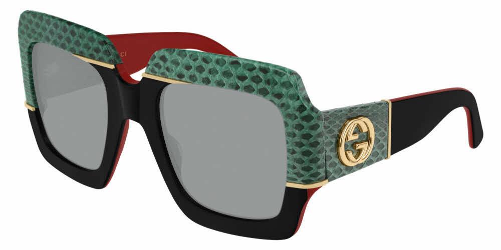 Gucci GG0484S Prescription Sunglasses
