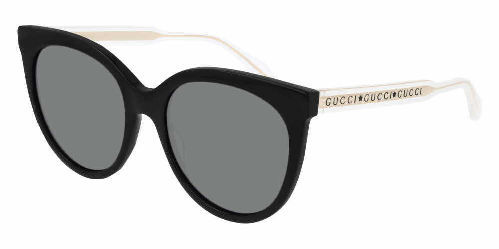 Gucci GG0565S Prescription Sunglasses