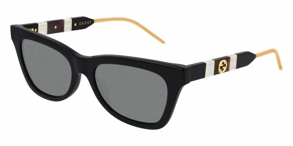Gucci GG0598S Prescription Sunglasses