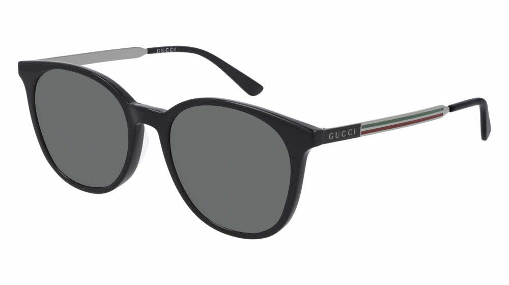 Gucci GG0830SK - Alternate Fit Prescription Sunglasses